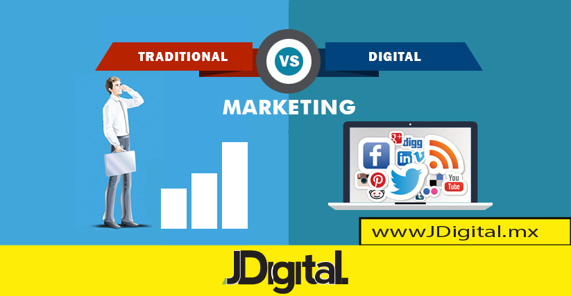 Marketing-Online-vs-Marketing-Tradicional