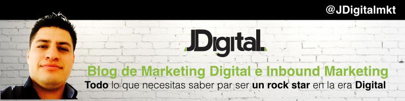 No te pierdas ninguna entrada en mi Blog marketing Digital