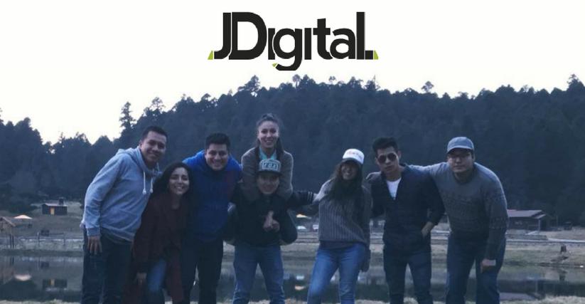 2017: Un gran año para la Liga de la Justicia Digital - JDigital