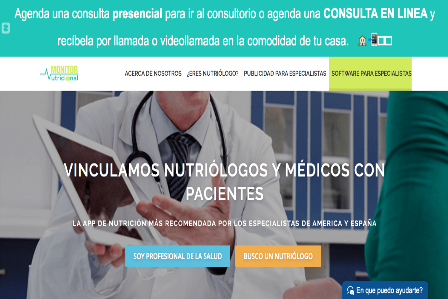 Landing page, diseño web, Agencia Marketing Digital