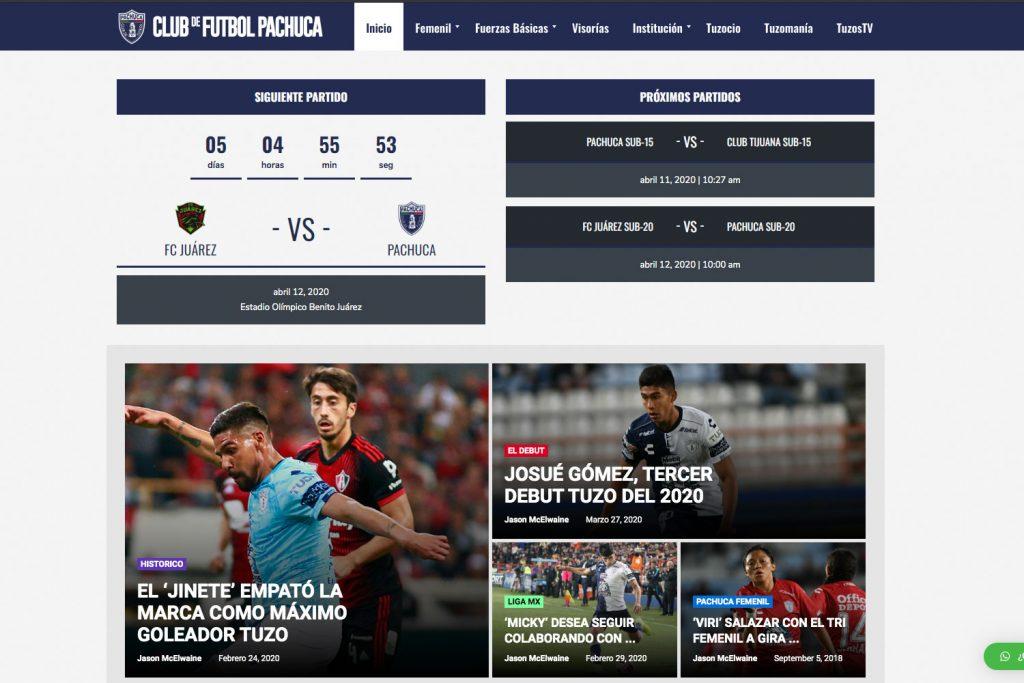 Sitio-web-Club-Pachuca-Resultados