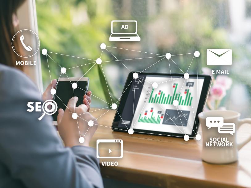 Agencia de Marketing Digital en Guadalajara y Jalisco 🥇 Agencia de Resultados